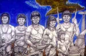 Oborígenes