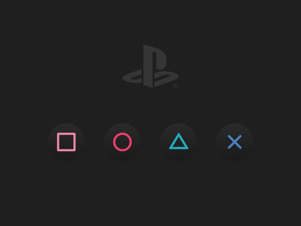 Playstation Buttons Playstation Buttons Incoming Call Screenshot
