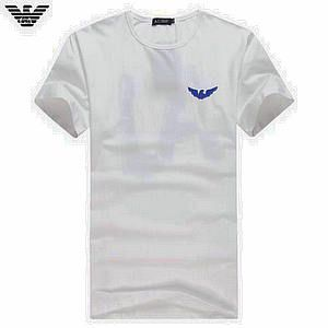 Homme Armani Tee Shirts H0073