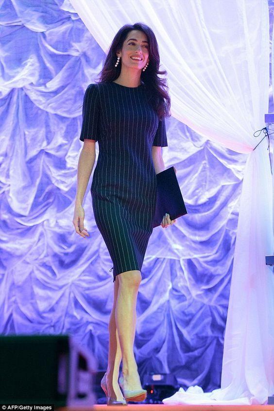 c3cb09d5d60 impresionante como se debe vestir una mujer para un congreso 10 mejores  conjuntos