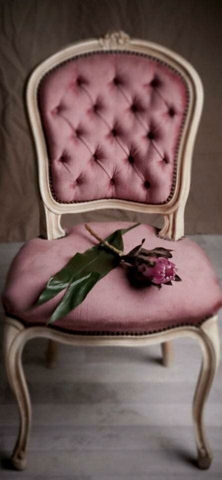 Pin By Lina On Dusty Rose Decor Rose Bedroom Chair