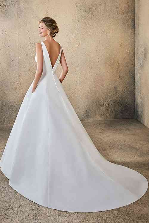 Roberta 5768 - Morilee by Madeline Gardner -   19 dress Wedding casamento ideas