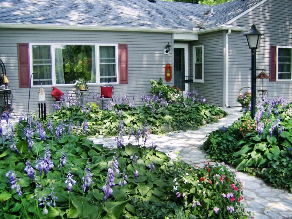 cottage garden designs we love - Garden Design Cottage Style