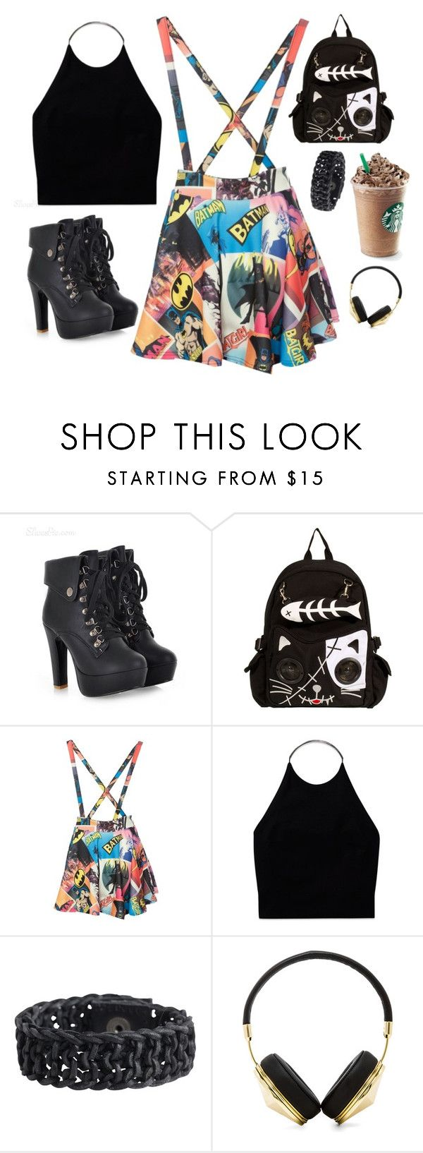 """Untitled #5"" by becomeyou ❤ liked on Polyvore featuring Wilfred, Pieces and Frends"