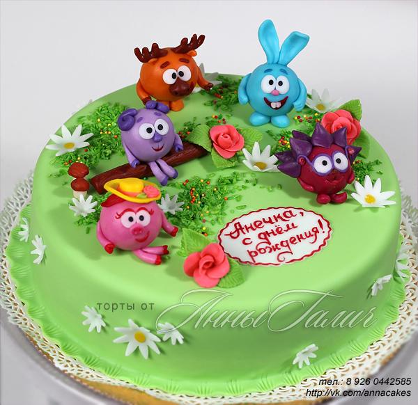 Игра Торт для Барби онлайн (Cake For)