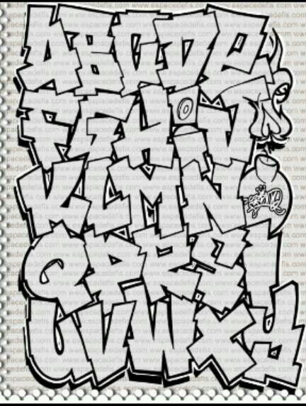 pin von william spencer auf graffiti lettering pinterest graffiti graffiti schrift und. Black Bedroom Furniture Sets. Home Design Ideas