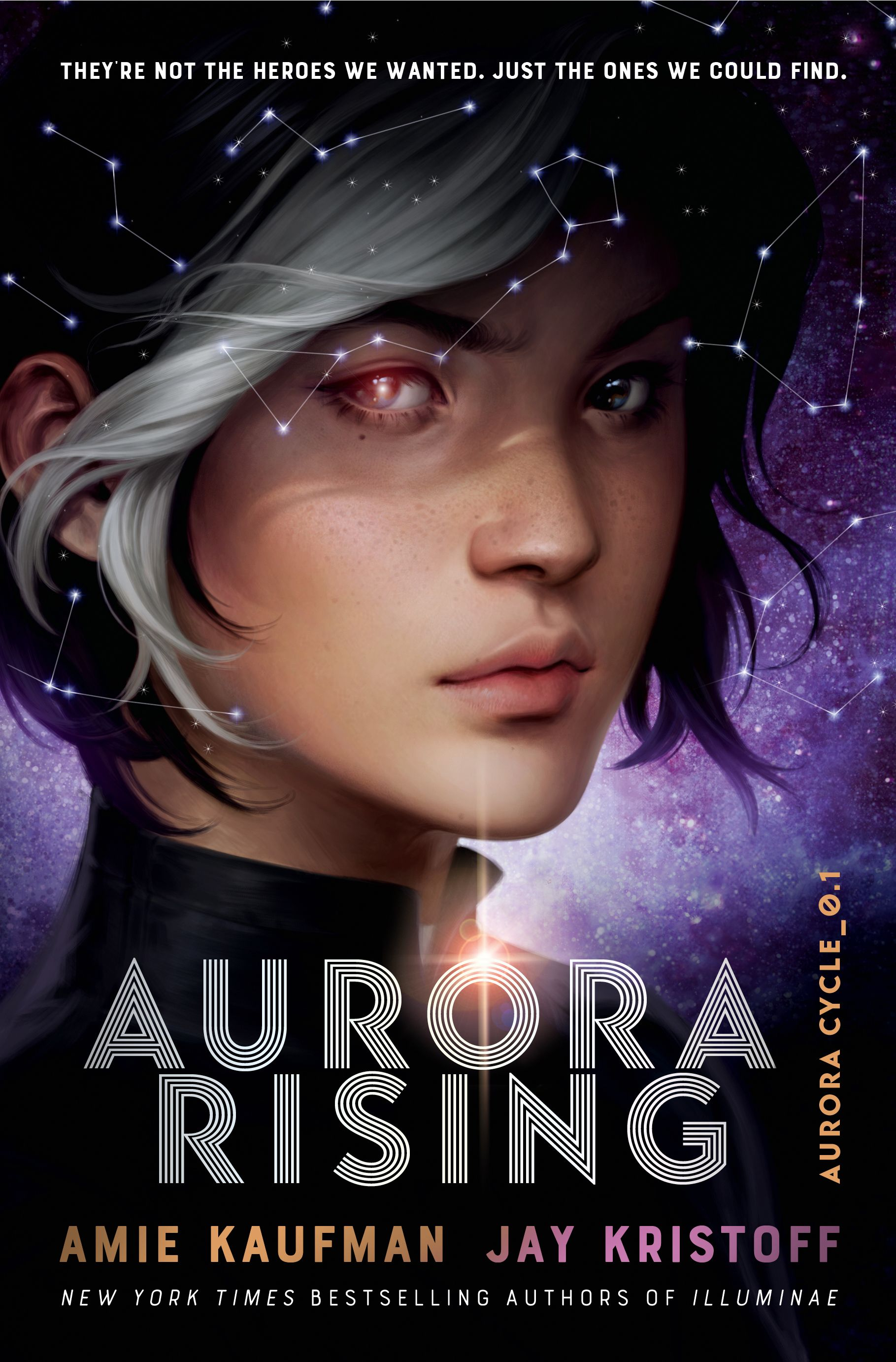 Pdf Aurora Rising By Amie Kaufman And Jay Kristoff Download