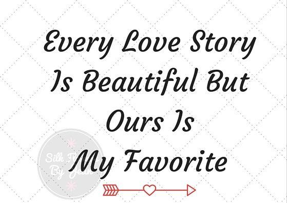 Printable Card Our Love Story is My Favorite, Anniversary Card - anniversary printable cards