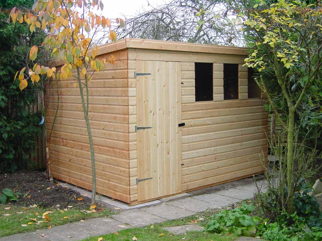 Idea For Horse Barn Cheap Garden Sheds Garden Sheds For 400 x 300