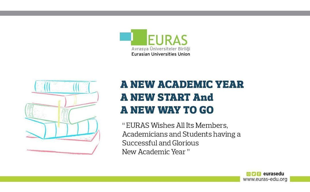 Euras Wishes Our Members Partners And All The Other Higher