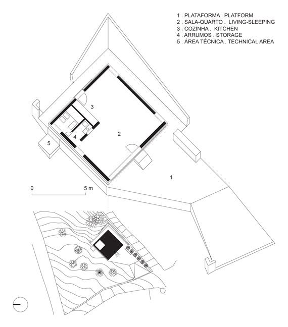 A Barriga De Um Arquitecto Plano B Casa Em Arruda Dos Vinhos