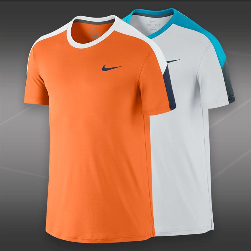 Nike Team Court Crew, Sp15_644784C | Nike Tennis