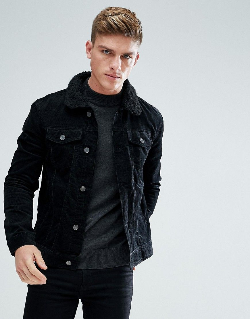 With Collar Soul Jacket 49 Cord UsdBlaze Fleece Brave 00 QhCtsxrd
