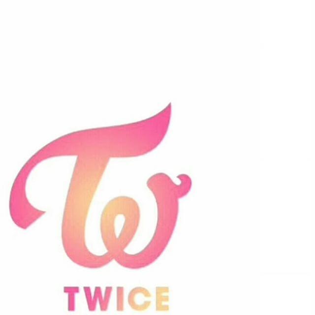 Twice1stanniversary Thanks To Apps Linefriends Music Melly Goeslaw Potret Concept My Brilliant Brain Lyric Original L Kpop Logos Logo Twice Twice