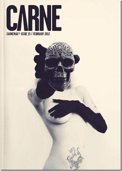 Carne Magazine