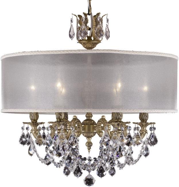 Read about llydia collection chandeliers and other fine lighting products here at american brass crystal lighting