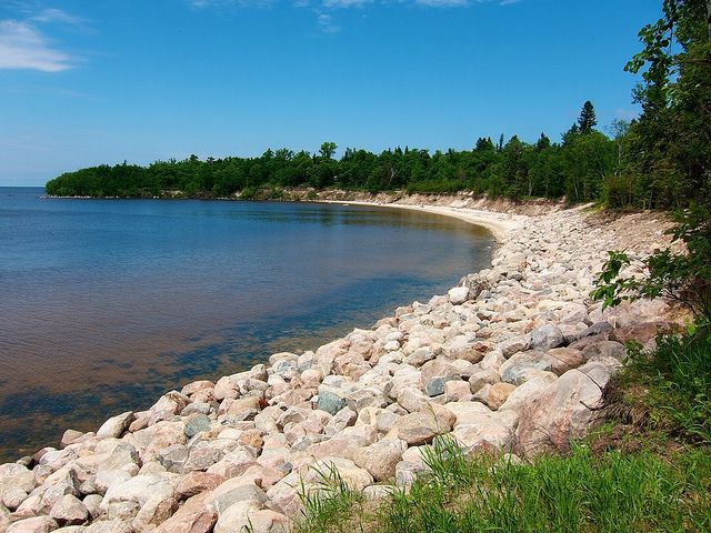 The Most Beautiful Pictures Of Victoria Beach Manitoba Canada Arthur