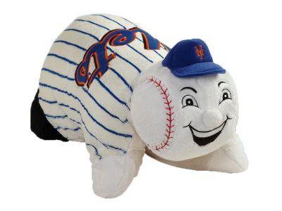 baseball cap met lange klep foto pillow pet