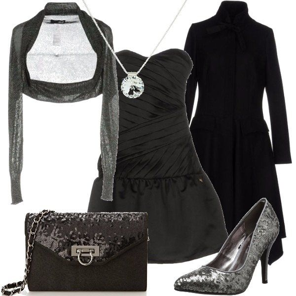 reputable site 64747 dba97 Pin su Outfit donna