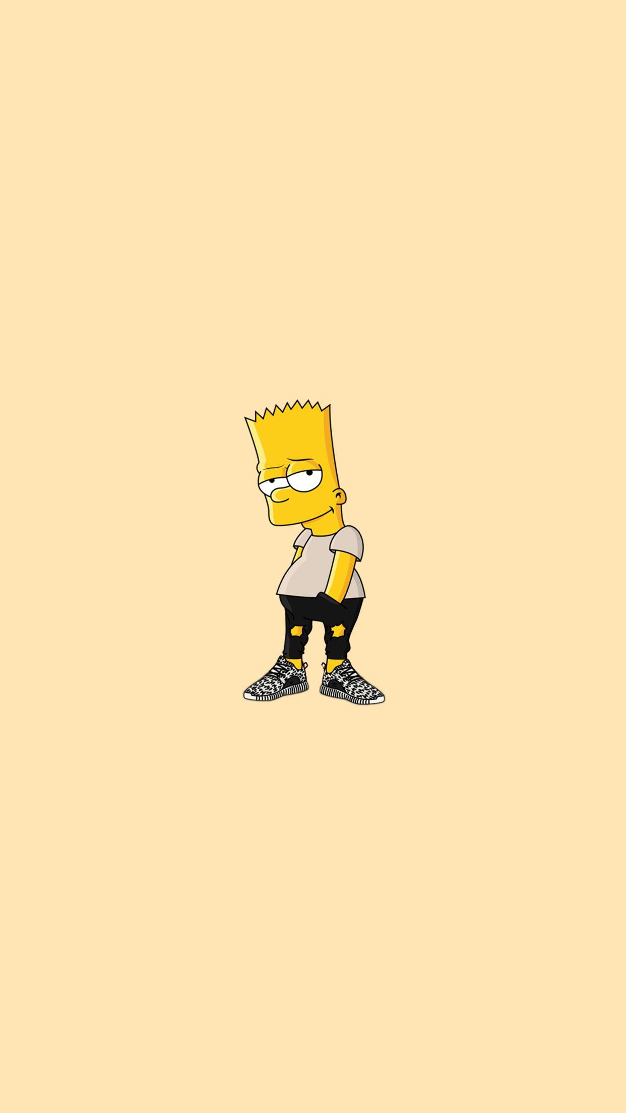 Barte Simpsons Papeis De Parede Tumblr Planos De Fundo Planos De Fundo Tumblr