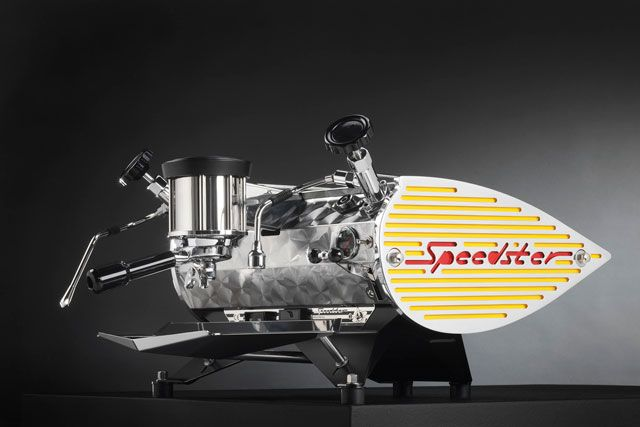 One of the best single-group espresso machines out there
