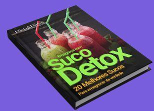 Dieta do Suco Emagreça até 【3Kg por Semana】com esta Dieta Detox