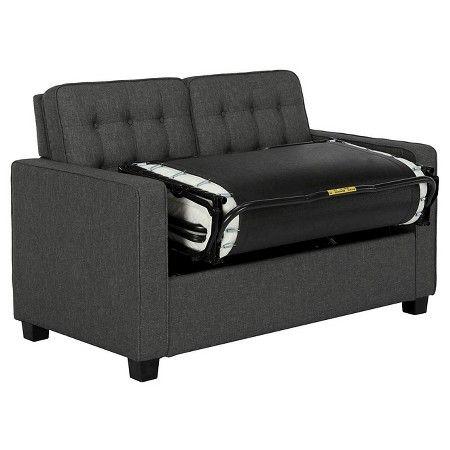 c mattress sofa basic with sleeper pb foam products mattres memory slipcovered