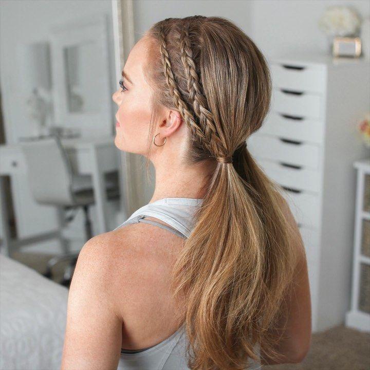 Melissa Cook ( Missy ) On Instagram: 4 Dutch Braid
