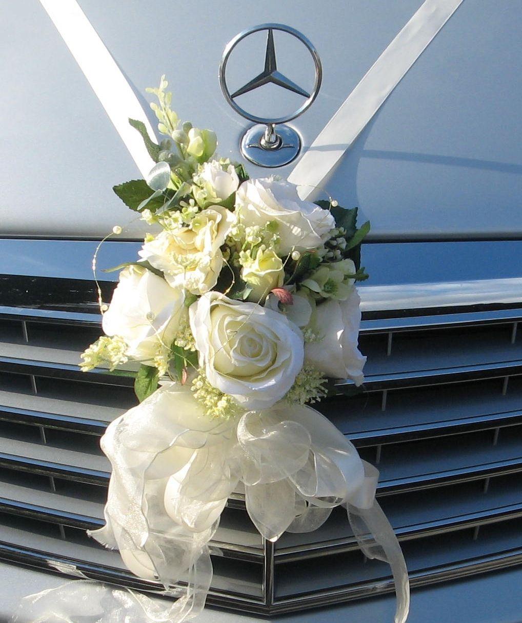 Bonnet Decoration Wedding Car Wedding Car Decorations Wedding