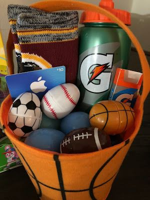 Confessions of a Sports Mama
