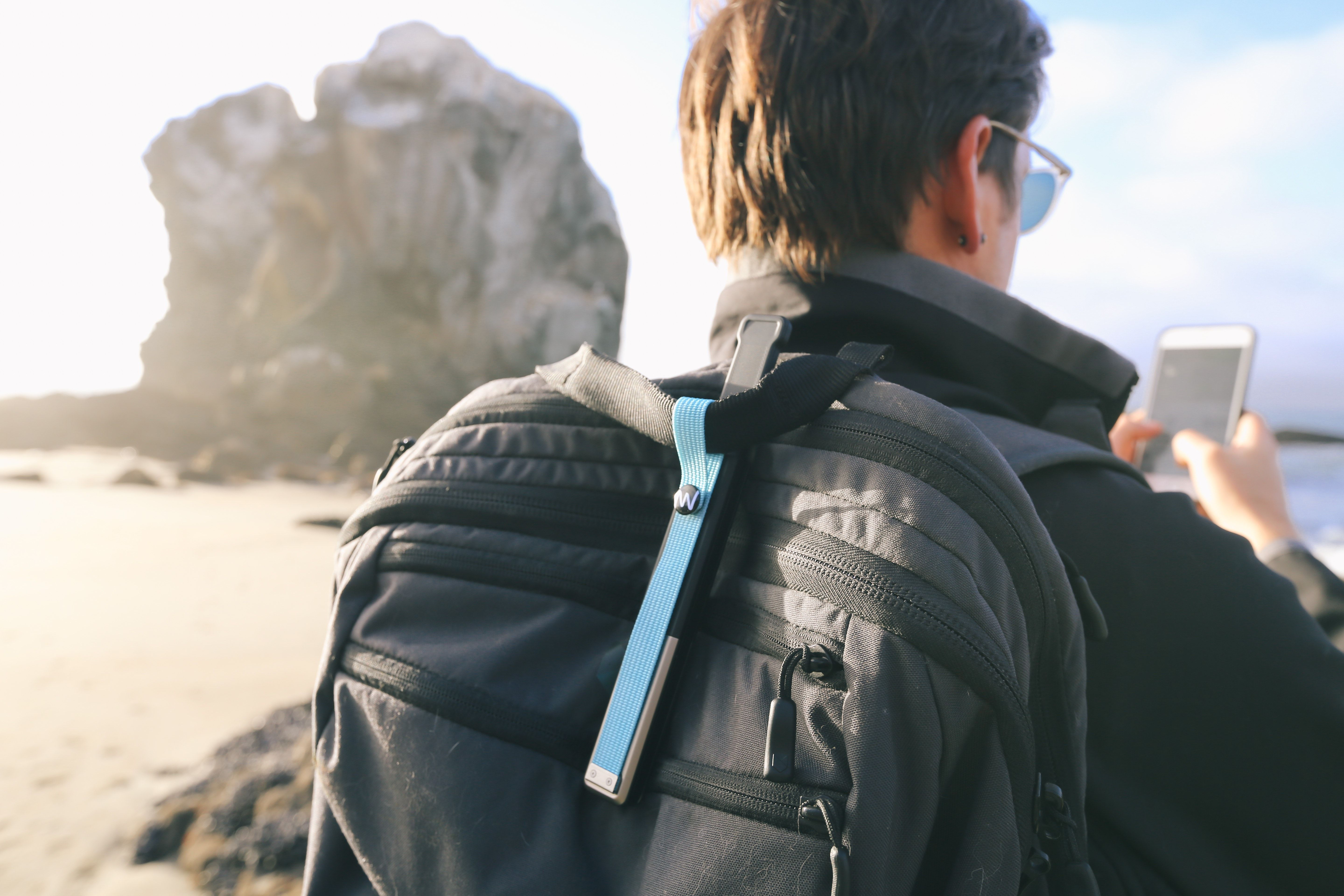 goTenna enables you to use your smartphone to text & share