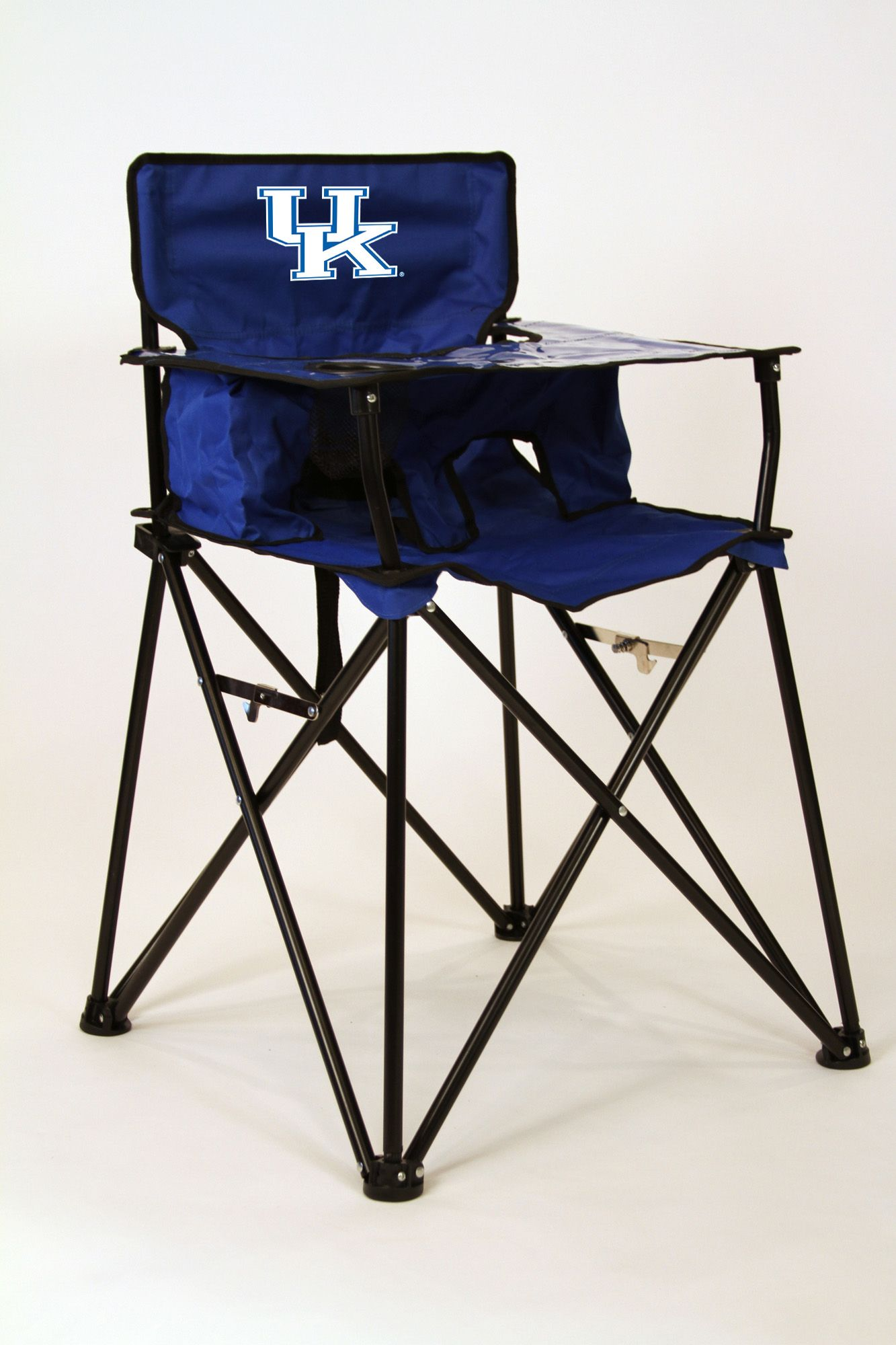 baby camping chair knoll replacement parts can t wait for nfl logos ciao portable high now available in teams like kentucky