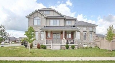 Pleasing 4 Bedroom House For Sale In Brampton Near Airport Rd Home Interior And Landscaping Palasignezvosmurscom