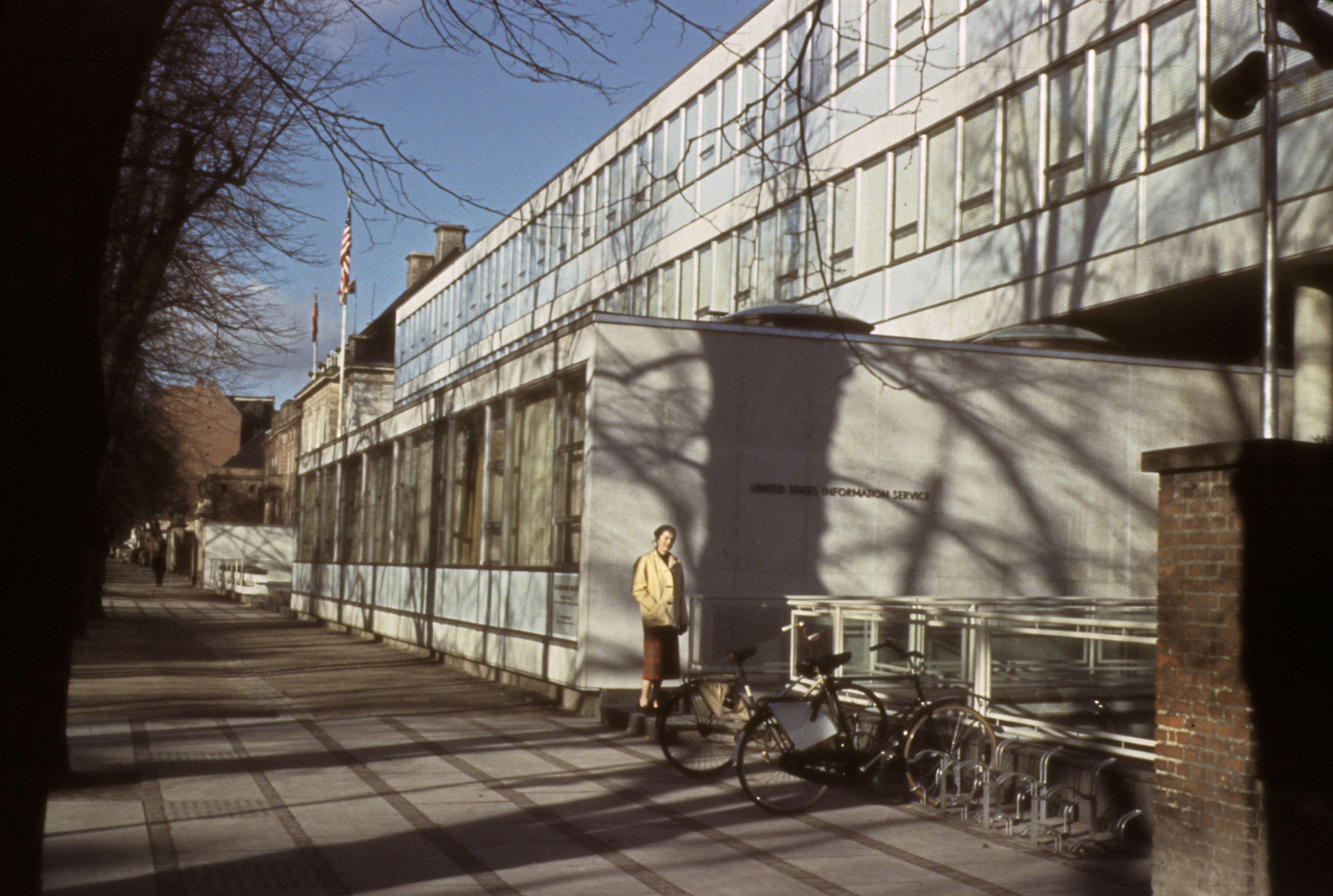 american embassy copenhagen