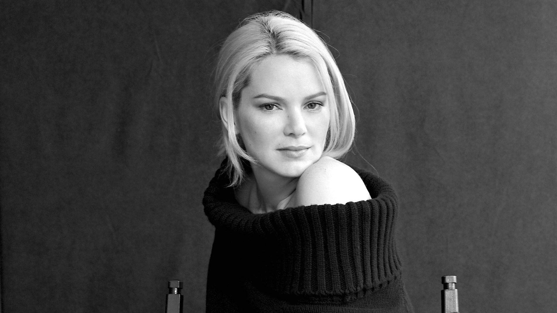 Jynine James (born 1972) foto