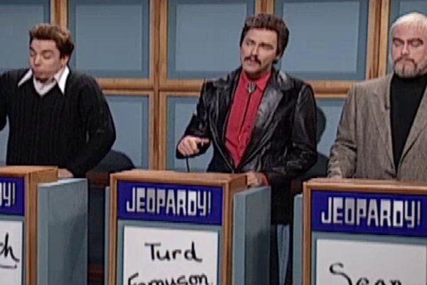 Celebrity Jeopardy - Everything2.com
