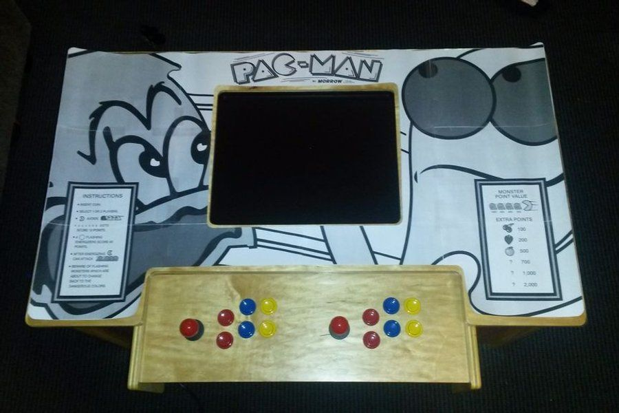 31+ Stand up arcade games near me info