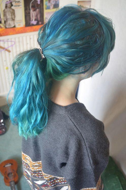 My Dream Hair Color Directions Hair Dye Hair Styles Semi