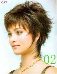 Pin On Kort Haarstyle