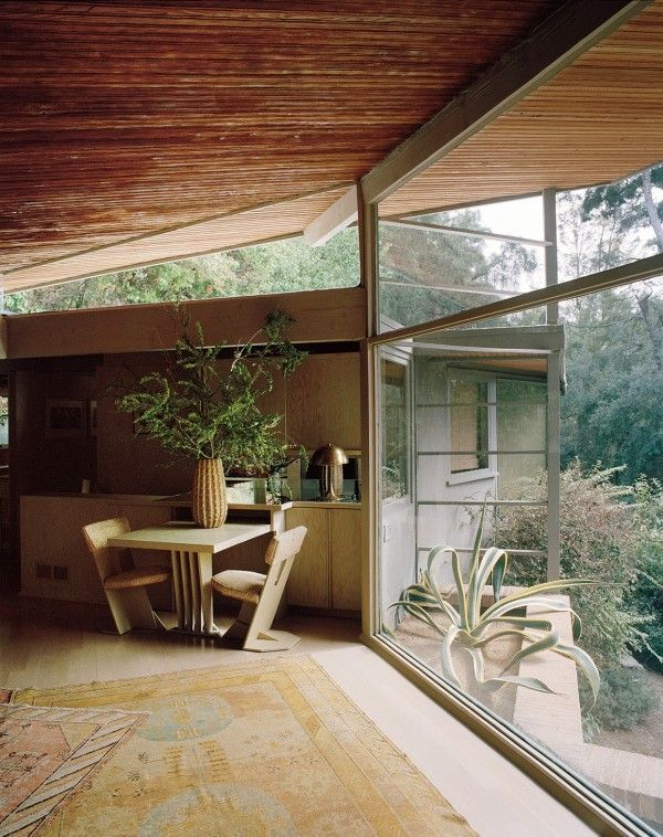 Four Sunny and Stunning California Renovations | Häuschen