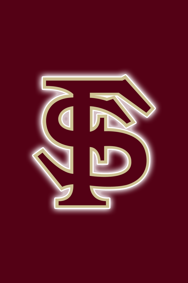 Free Fsu Seminoles Iphone Wallpapers Install In Seconds 21 To Choose From For Every Model Florida State University Clothes Florida State Seminoles Fsu Logo