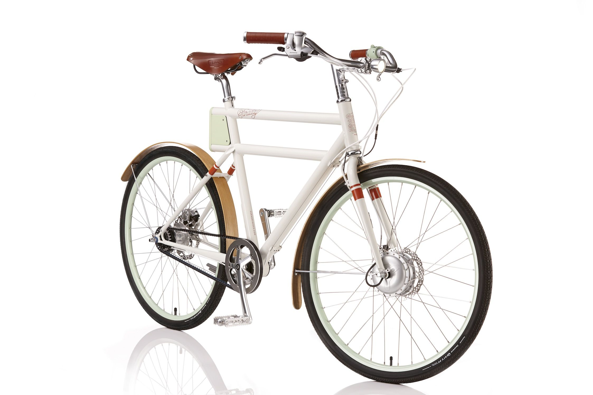 Celery Electric Bike Electric Bicycle Bicycle