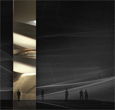 Filarmonica di Parigi, Parigi, 2012