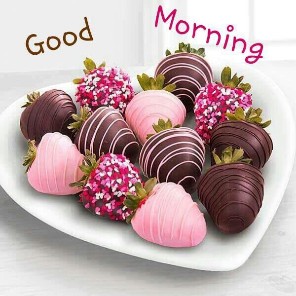 Good Morning Beautiful I Hope You Slept P Well And Had Sweet