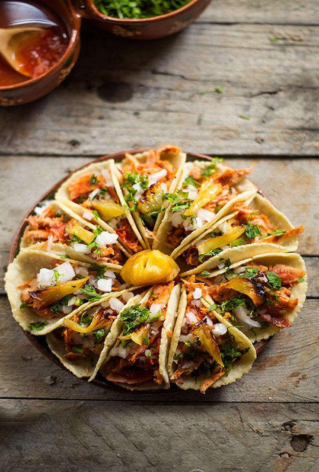 México: 8 tipos de tortillas que puedes saborear