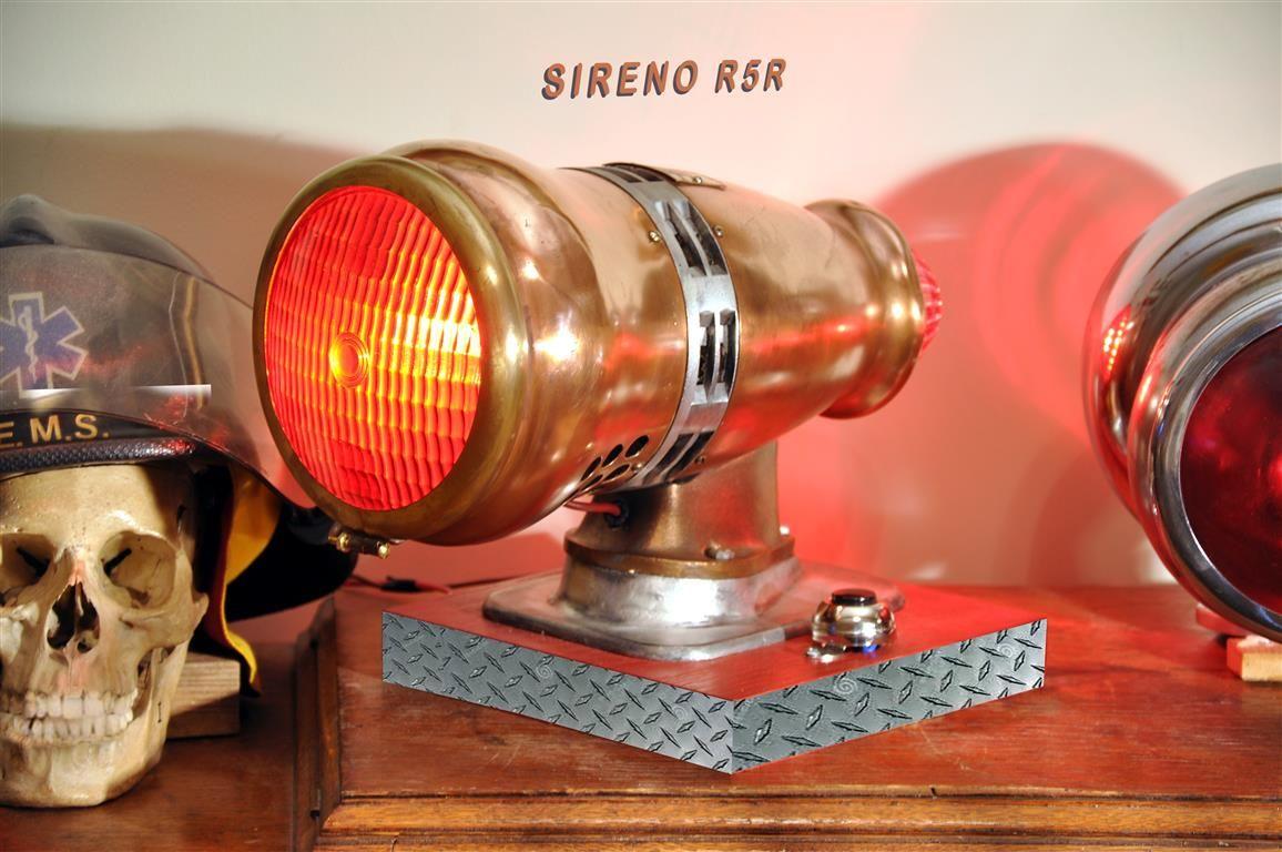 lights and sirens fire truck siren