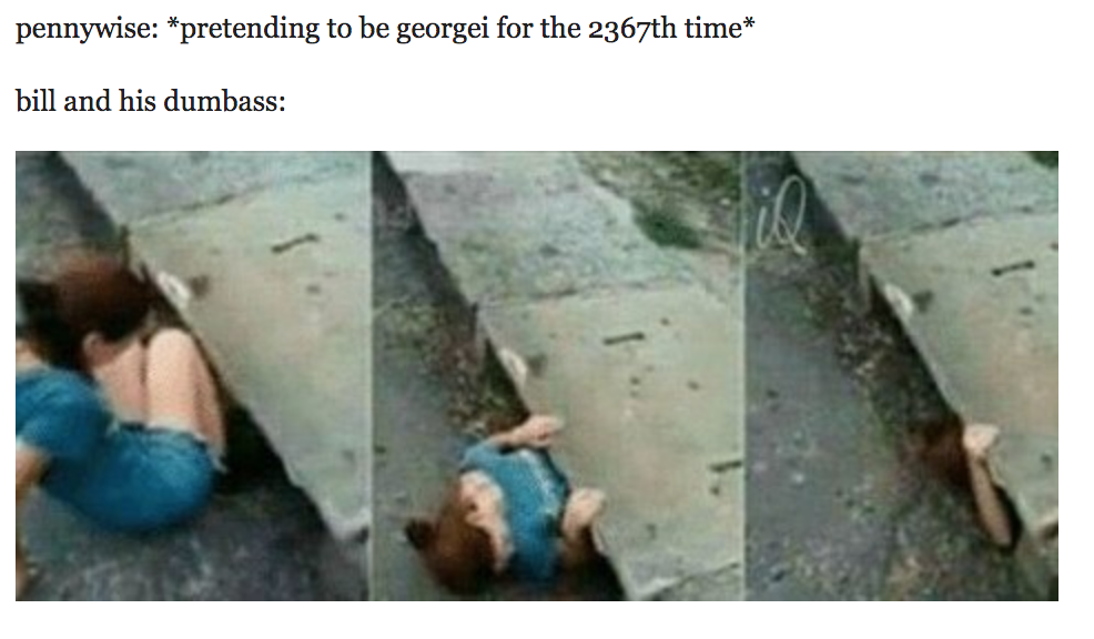 """42 Funny Tweets And Tumblr Posts That Nail """"It Chapter Two"""""""