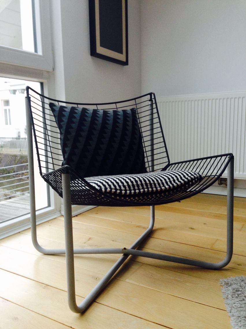 ikea classics niels gammelgaard jarpen sessel 1980. Black Bedroom Furniture Sets. Home Design Ideas