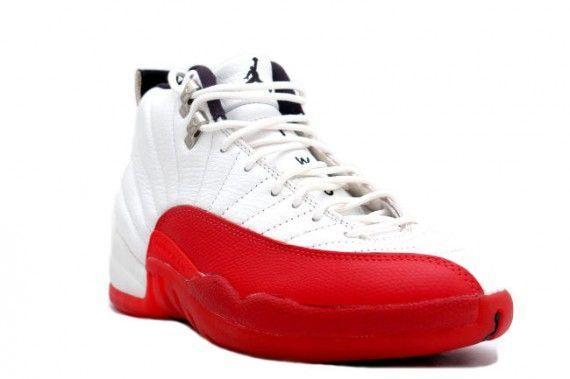 "3927ec3cdb5 Air Jordan 12 ""Cherry"""