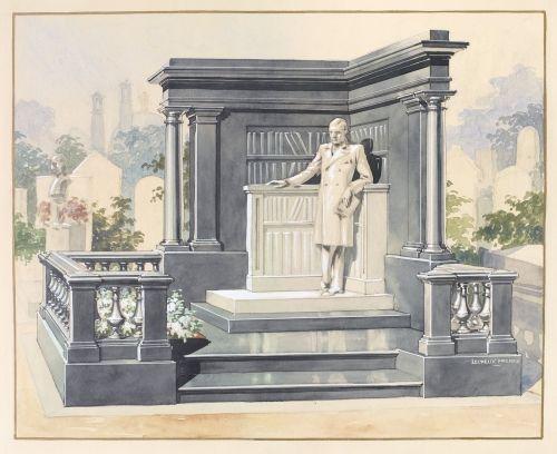 François Piron, Exposition Raymond Roussel, Galerie Bucholz